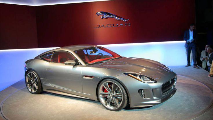 Jaguar Cars 2013 - New Jaguar Models 2013 - New Jaguar Sports Cars - Road & Track