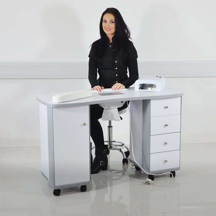 1000 images about salon on pinterest pedicures facial for Manicure table with extractor fan