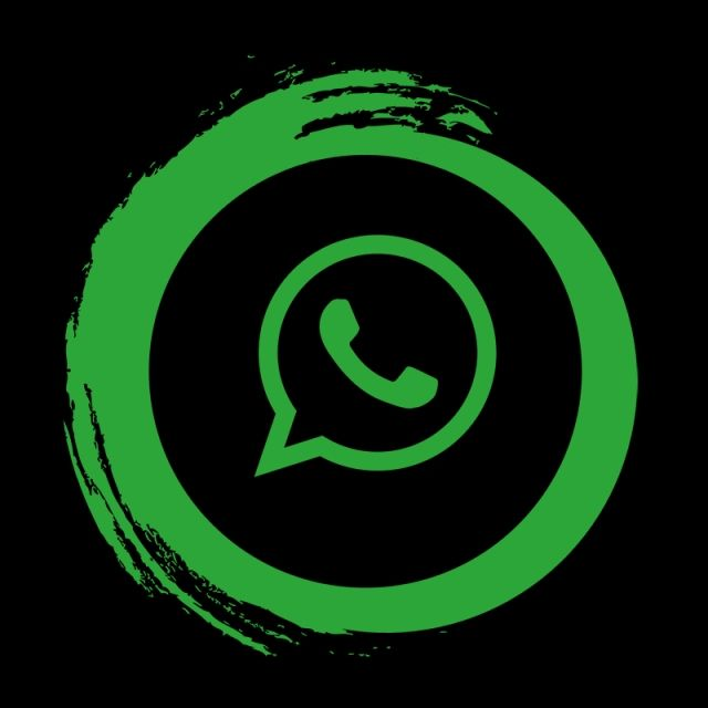 Whatsapp Icon Logo, Whatsapp Icon, Whatsapp Logo, Social