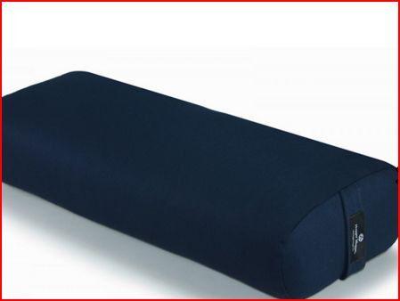 Hugger Mugger Standard Yoga Bolster - Solids