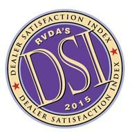 The RVDA will be recognizing Heartland RVs with Quality Circle Award for dealer satisfaction prior to the opening of the National RV Trade Show in Louisville, KY (Courtesy RVDA.org). #MyHeartland #RVTradeShow