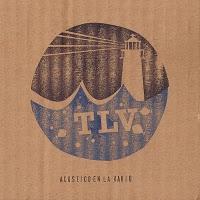Todo el largo verano - acústico en la radio  Cover by La Corporación  album cover: seal on cardboard