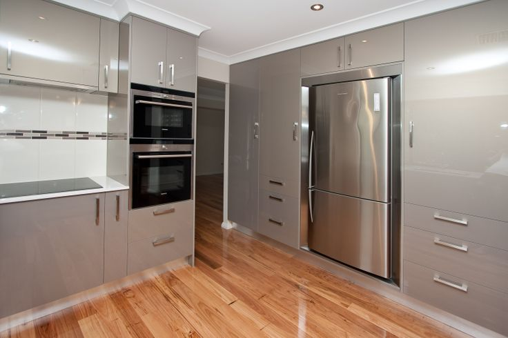 Welcome to the One Call Kitchens and Bathrooms Pinterest Page! www.onecallkitchens.com.au