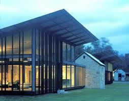 skillion roof house - Google Search