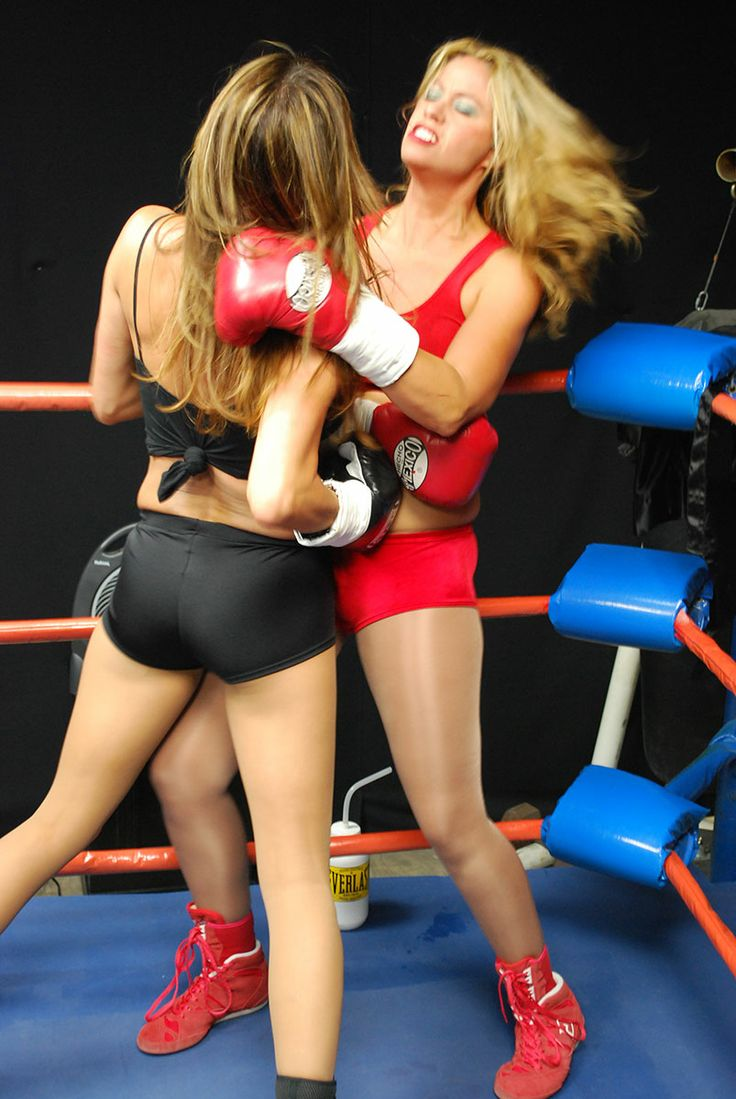 boxing bloodied her | DT-921 - Match 3 - Topless Female ...