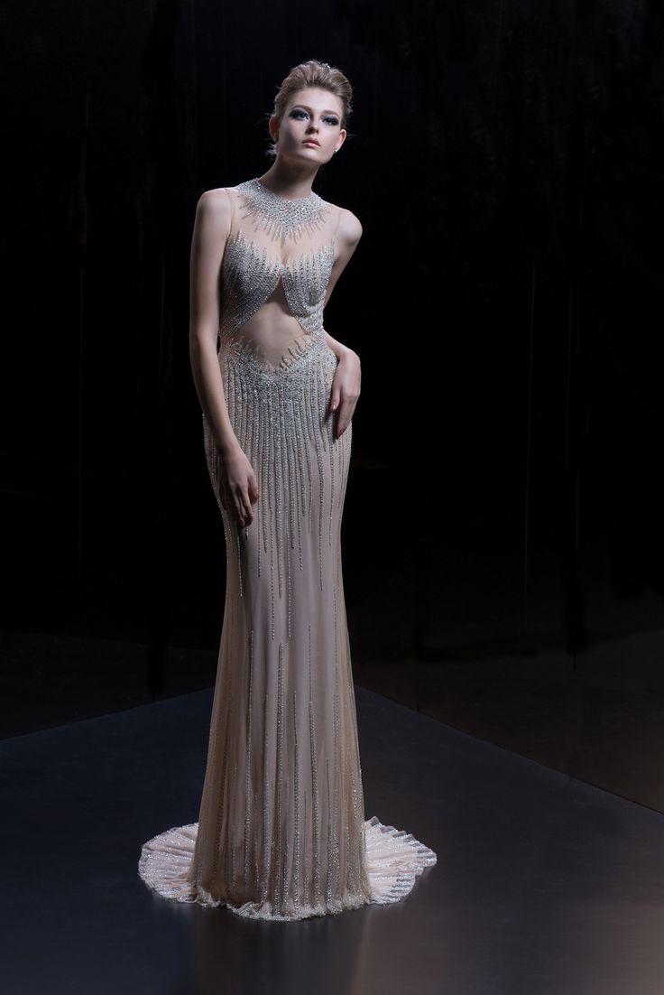 DP332 - Robe de mariée DEMETRIOS PLATINIUM 2017