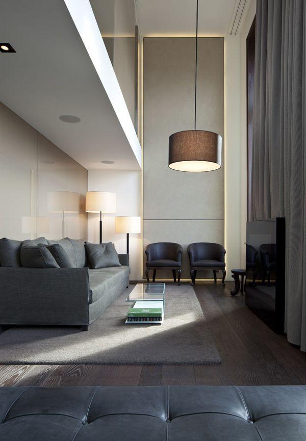Conservatorium Hotel Amsterdam   Piero-Lissoni
