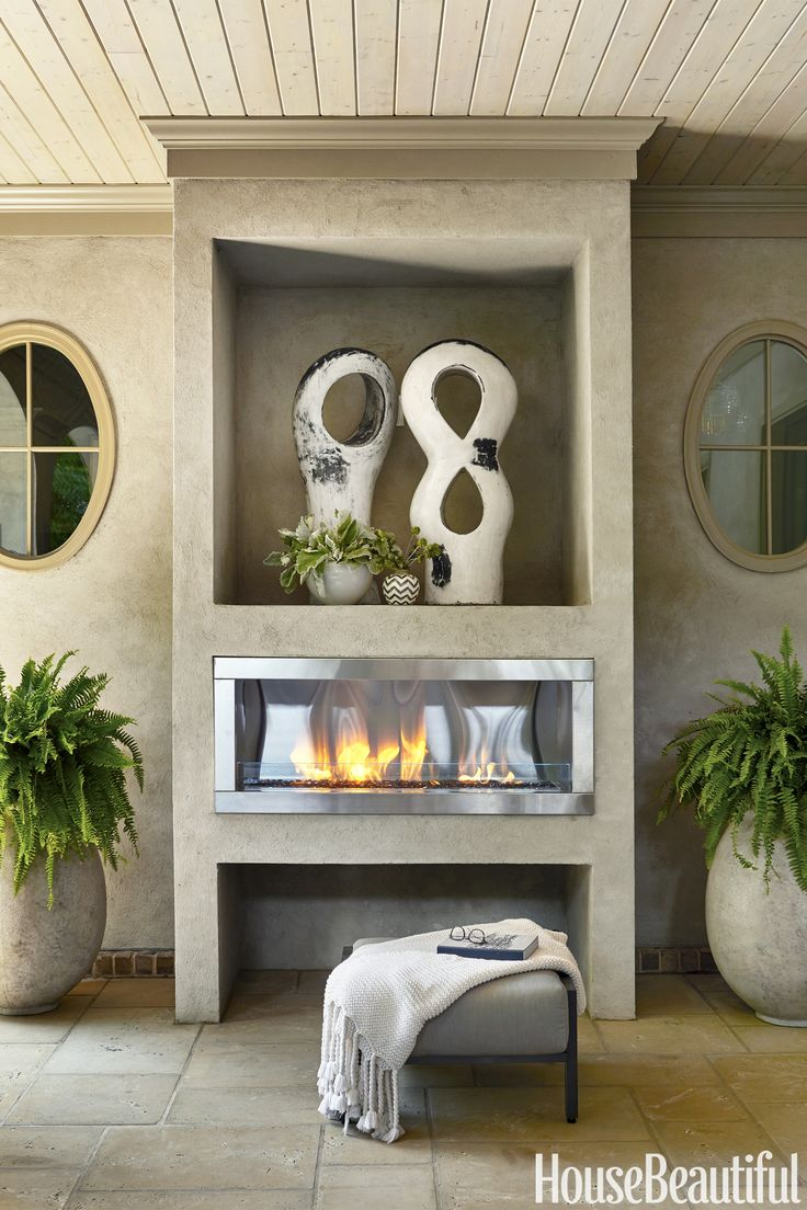 305 best outdoor fireplaces and pits images on pinterest outdoor