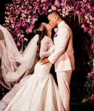 Worth The Wait: Meagan Good and Devon Franklin on Developing Discipline and Unlocking God's Blessings #Courting #God #Marriage