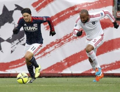 San Jose Earthquakes v New England Revolution - Betting Preview! #mls #soccer #football #betting #tips #sports