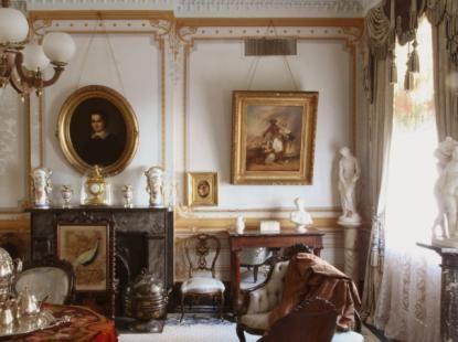 Hermann Grima/Gallier Historic Houses   Louisiana Travel