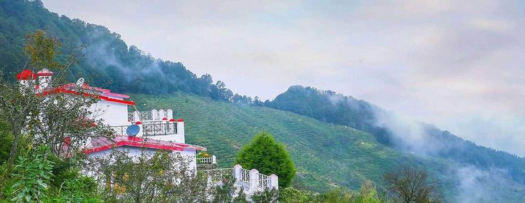 Luxury Resorts in Nainital, Resorts in Nainital, Best Resorts in Nainital, 5 Star Resort in Nainital