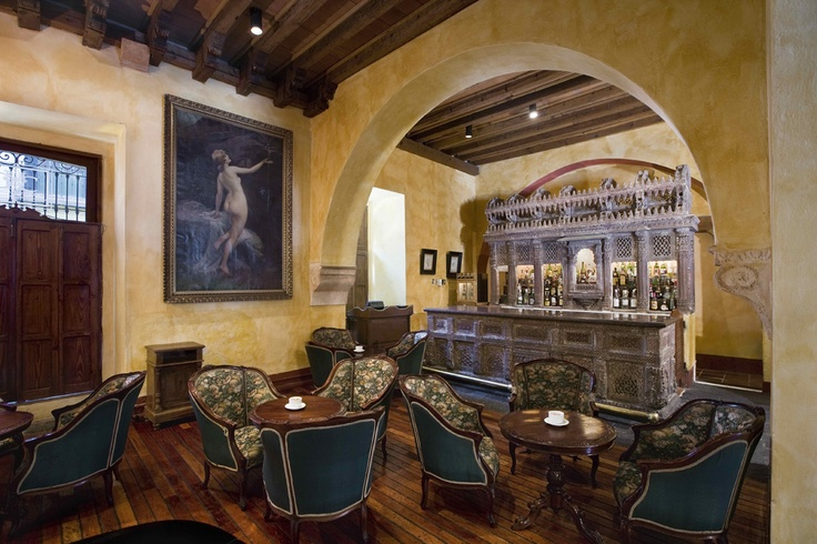 Ya conoces la nueva recepcio  de Hotel Quinta Real.