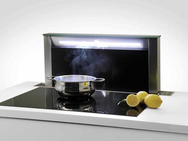 Aria pura in cucina con le cappe Sirius. Conoscete la nuova  cappa a parete Sirius SLTR75? http://www.arredamento.it/professional/elettrodomestici/cappe/cappe-aspiranti-da-cucina-sirius.html #cappecucina #consiglicucina