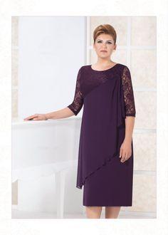 2013 Koleksiyonu   Lilas XXL - İzmir'in Büyük Beden Abiye Giyim Markası