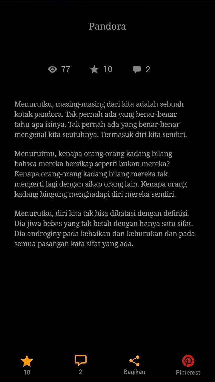 Pin Oleh Rizki Ageng Siti Nurfadillah Di ɪɴᴅᴏɴᴇsɪᴀ Motivasi