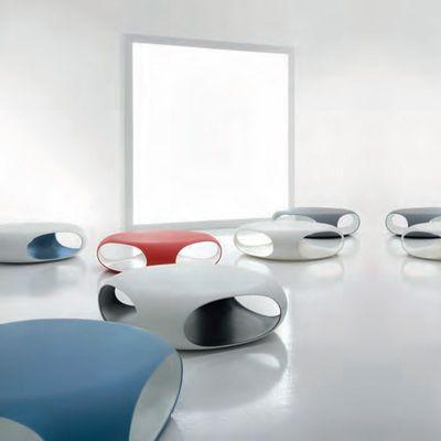 Bonaldo - Matthias Demacher - supplied by Puntodesign - desk