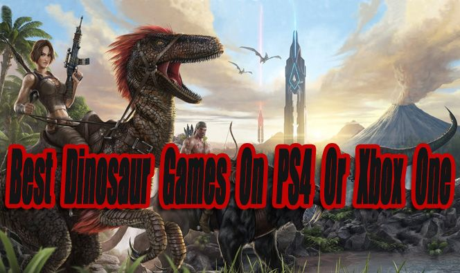 When I was a kid I loved a few dinosaur games. Like Primal Rage, a bloody fighting game that featured giant apes and dinosaurs battling against each other in prehistoric environments. There was also an amazing survival horror dinosaur series I loved for the PS1 called Dino Crisis. I realized recently that PS4 and Xbox one have a good amount of dinosaur or dinosaur inspired games already available. I might as well create an updated list of the best dinosaur games available on PS4 or Xbox One…
