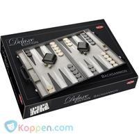 Backgammon deluxe -  Koppen.com