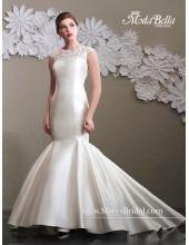 Marys Bridal Unique Brautkleider für Mollige- Style F15-3Y388