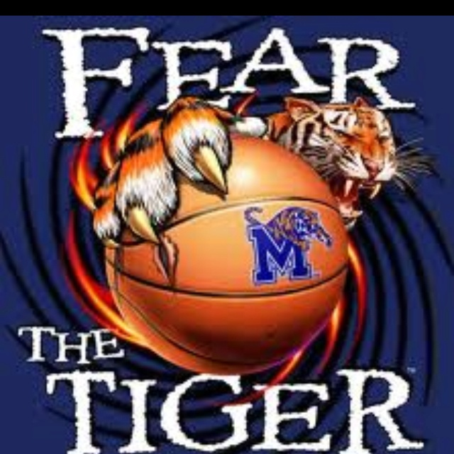 tiger pride clip art - photo #48