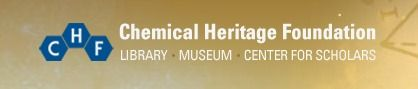#Fellowships | Chemical Heritage Foundation FOCUS: History of #Science AWARD CAP: $60,000 ELIGIBILITY: Graduate students in a range of fields DEADLINE: January 15, 2015