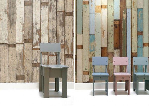 custom furniture of Piet Hein Eek