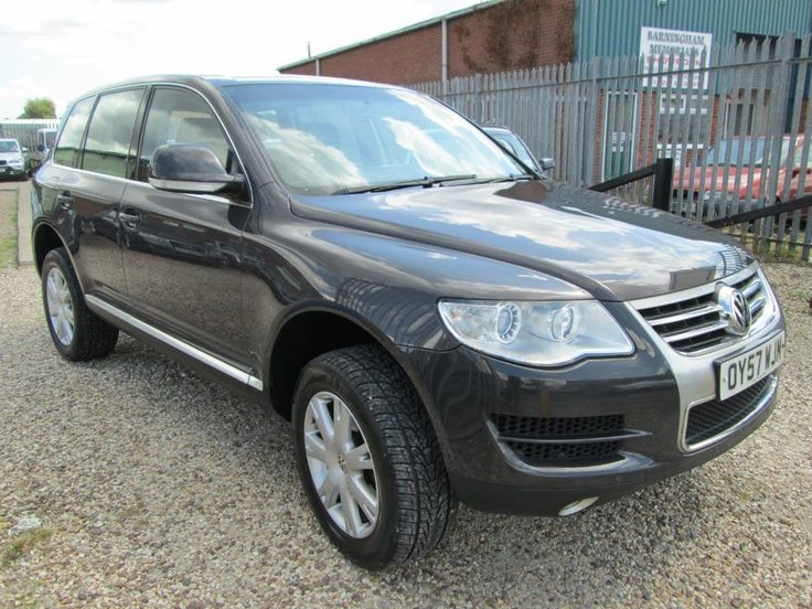 2007 Volkswagen Touareg Ksh 2,650,000/=  Price is inclusive of duty,4 weeks delivery. U.K, import.Low mileage. Call 0770 029 930 for more details / info@nairobicars.com https://www.facebook.com/carsnairobi