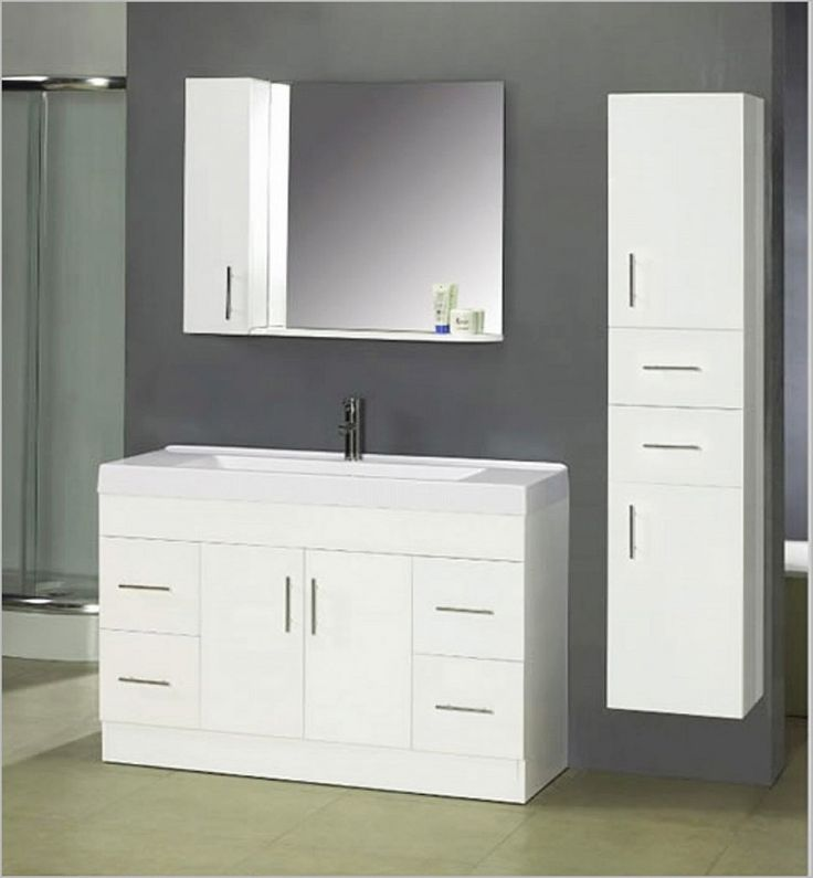 Bathroom Cabinet Hacks That Will Make Your Bath More Useful. Best 25  Bathroom vanity cabinets ideas on Pinterest   Master