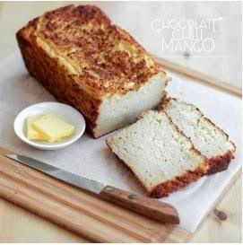 Karatay+Yemekleri:+Karnabahar+Ekmeği
