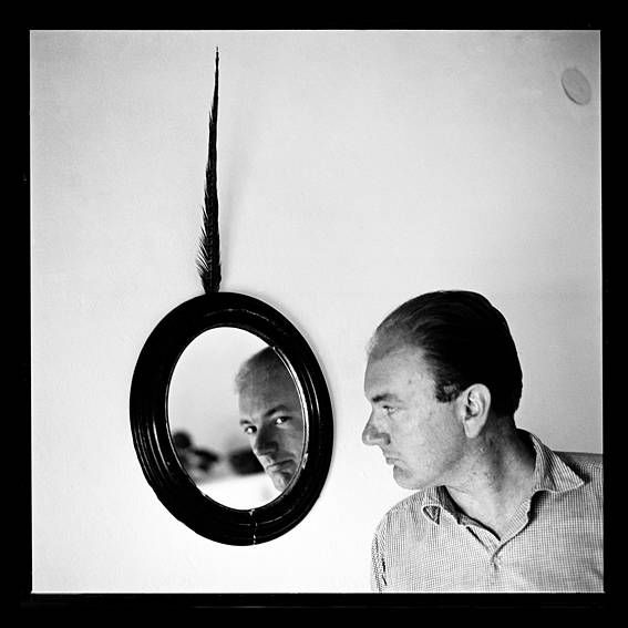 «The Voice Imitator»by  Thomas Bernhard: Five «short stories» | Like and Mention