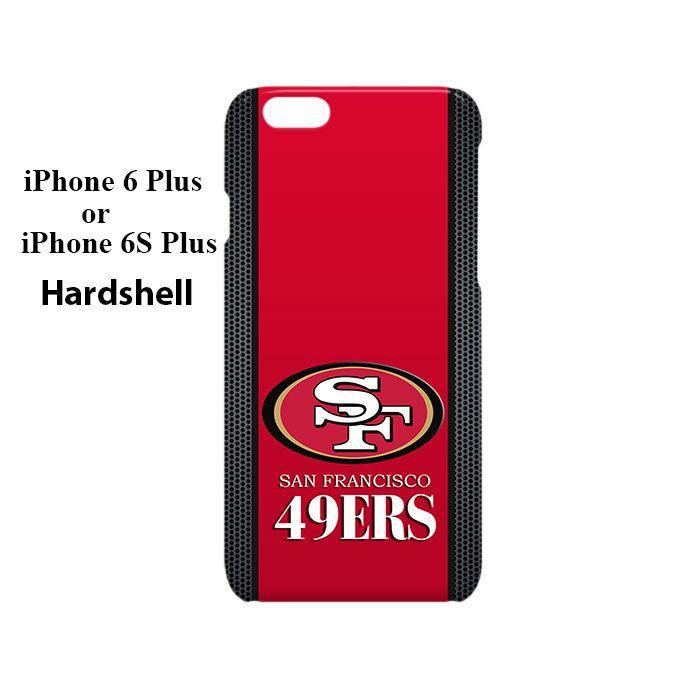 San Francisco 49ers iPhone 6/6s Plus Case