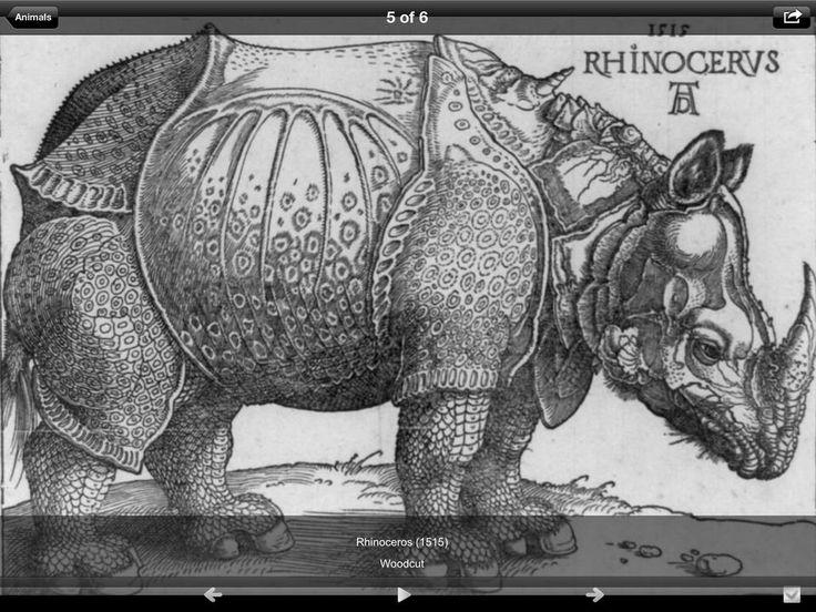 Drawings: Albrecht Durer screenshot #4