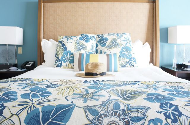 Ritz Carlton Aruba Hotel Review