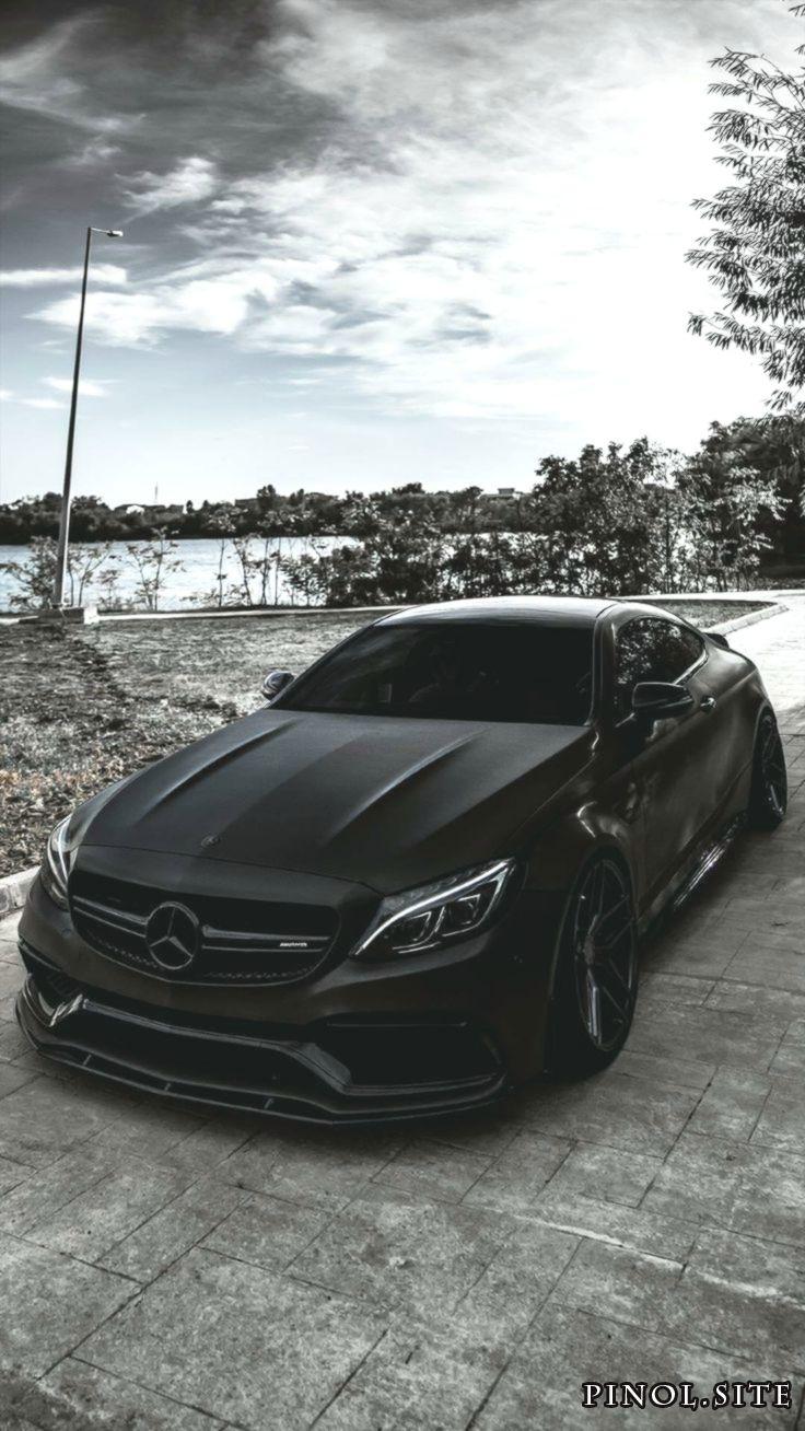 Mercedes AMG #tapete #auto #schwarz