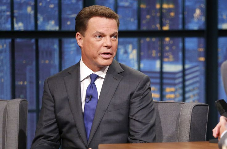 Fox News anchor Shepard Smith commented on President Donald Trump digging himself further into a crusade against acts of protest in the NFL on Monday.