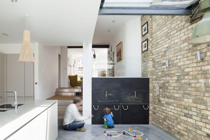 Modern Contemporary Residential Architecture Design London E5