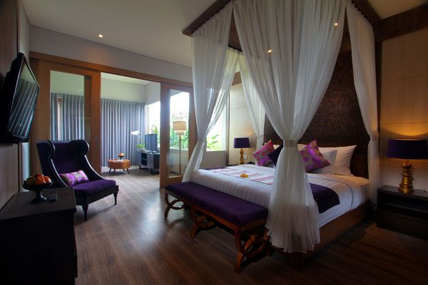 The Kirana Hotel & Spa bali best deal holiday promo package baliwah