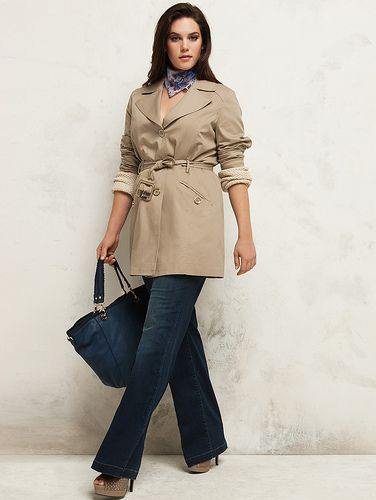 #plus size fashion clothing