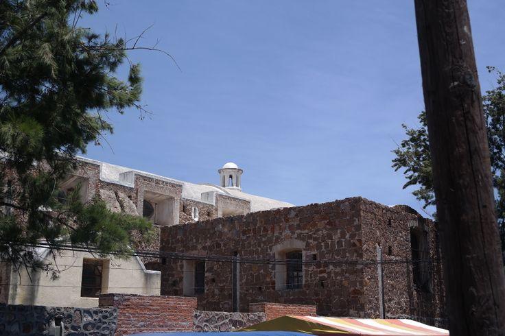Mexquitic de Carmona, SLP