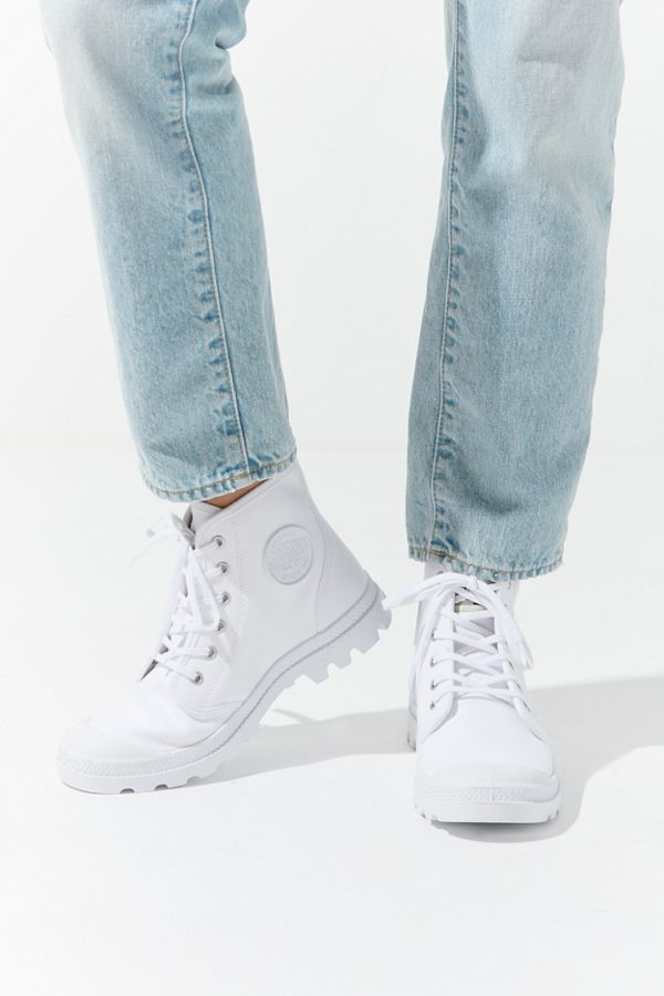 Palladium boots outfit