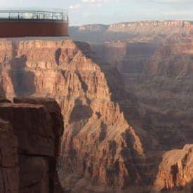 Grand Canyon West Rim Tours from Las Vegas - Canyon Tours