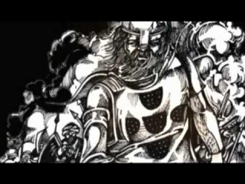 Booktrailer - 900 - História de um Rei