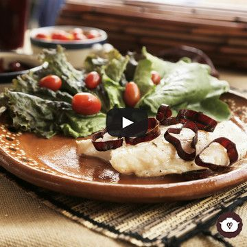 Un filete de pescado muy saludable elaborado con aceite de canola. El aceite de canola es bueno para el corazón. Tiene la mayor cantidad de omega 3 y l...