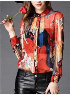 おしゃれレディースシャツ高級品質シャツセレブ真似ブラウス女子力アップトップス