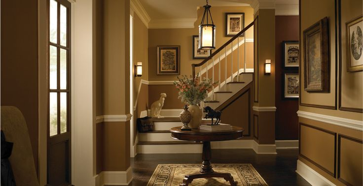 Spiced Latte Interior Colors Inspirations Coco Rum