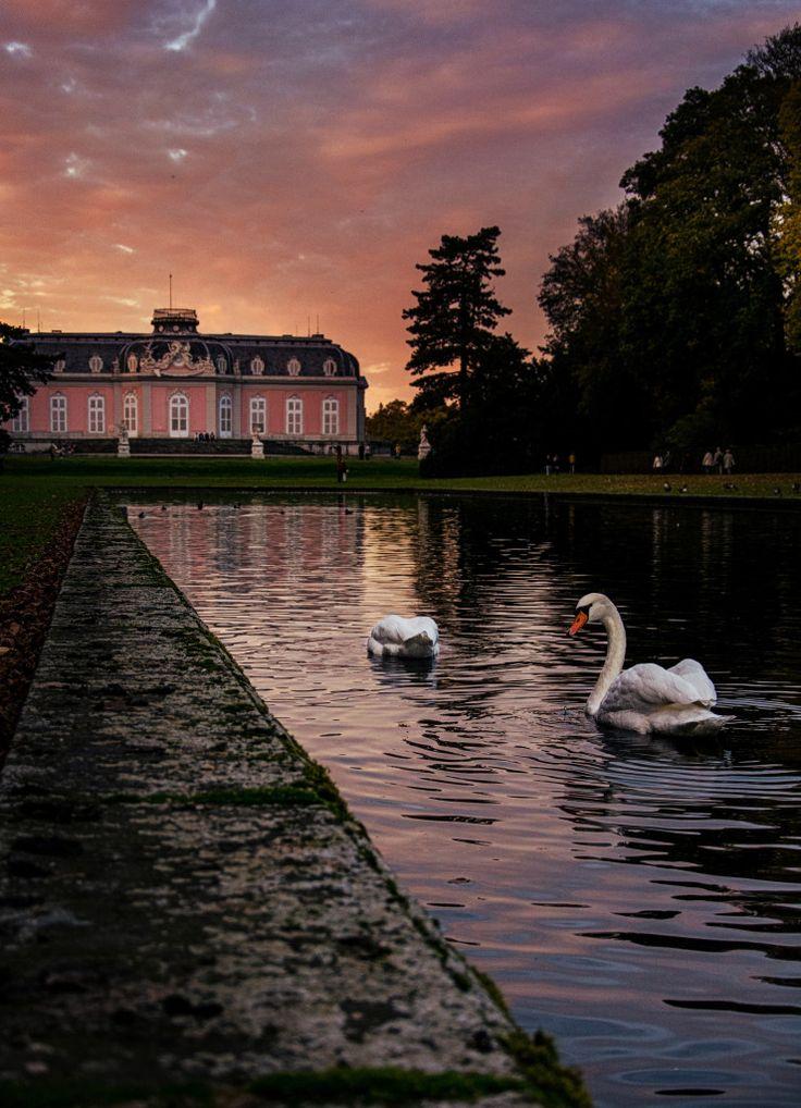 Lovely Schloss Benrath