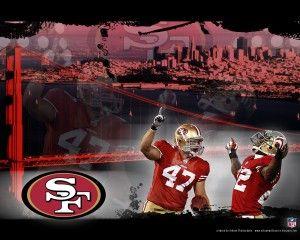 San francisco 49ers equipo de ftbol americano 49 san francisco 49ers wallpaper voltagebd Gallery
