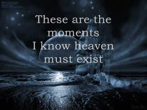 First Dance Song!! - Edwin McCain-I Could Not Ask For More(lyrics)