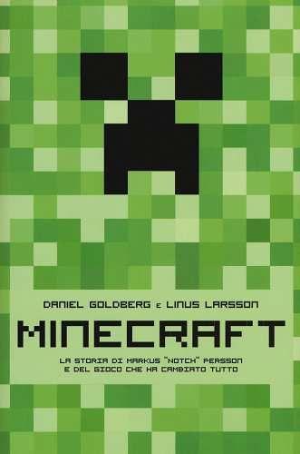 Prezzi e Sconti: #Minecraft. la storia di markus notch New  ad Euro 13.60 in #Multiplayer edizioni #Libri